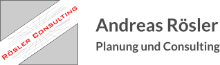 Rösler Consulting Andreas Rösler Planung und Consulting
